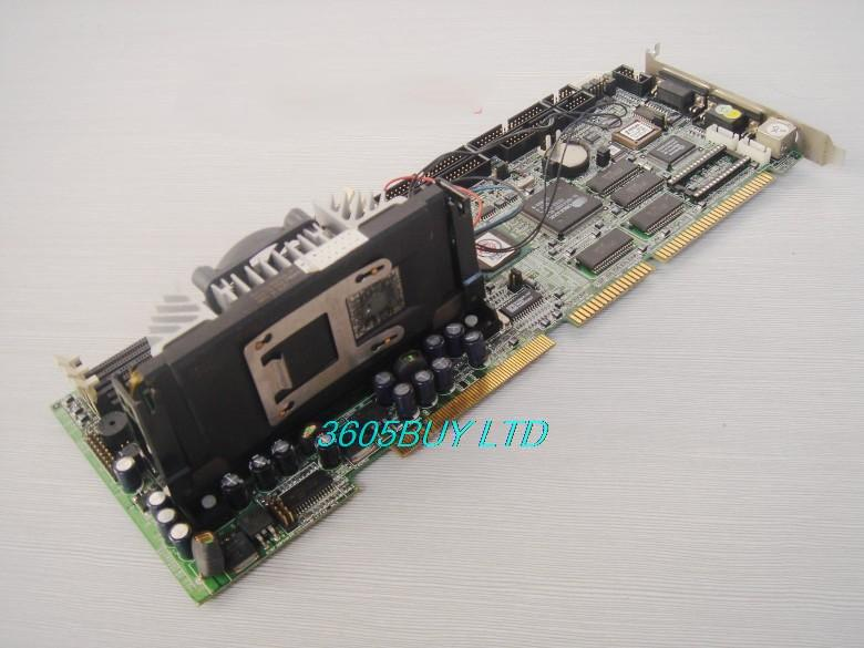 High quality Industrial IPC SBC-8173 Rev.A4 100% tested perfect quality motherboard with CPU memory aaeon sbc 554 a1 3 industrial motherboard card with good quality wholesale