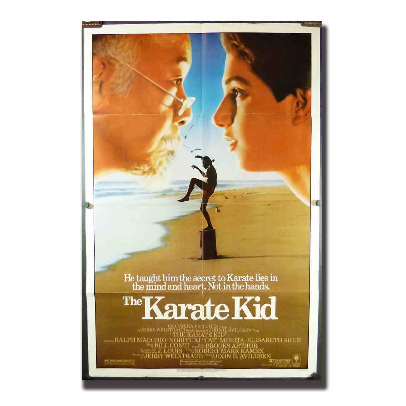 Art Poster Classic Movie The Karate Kid Hot Wall Canvas Print Modern Painting Home Decor14x21 12x18 24x36 27x40 20x30 Painting Calligraphy Aliexpress