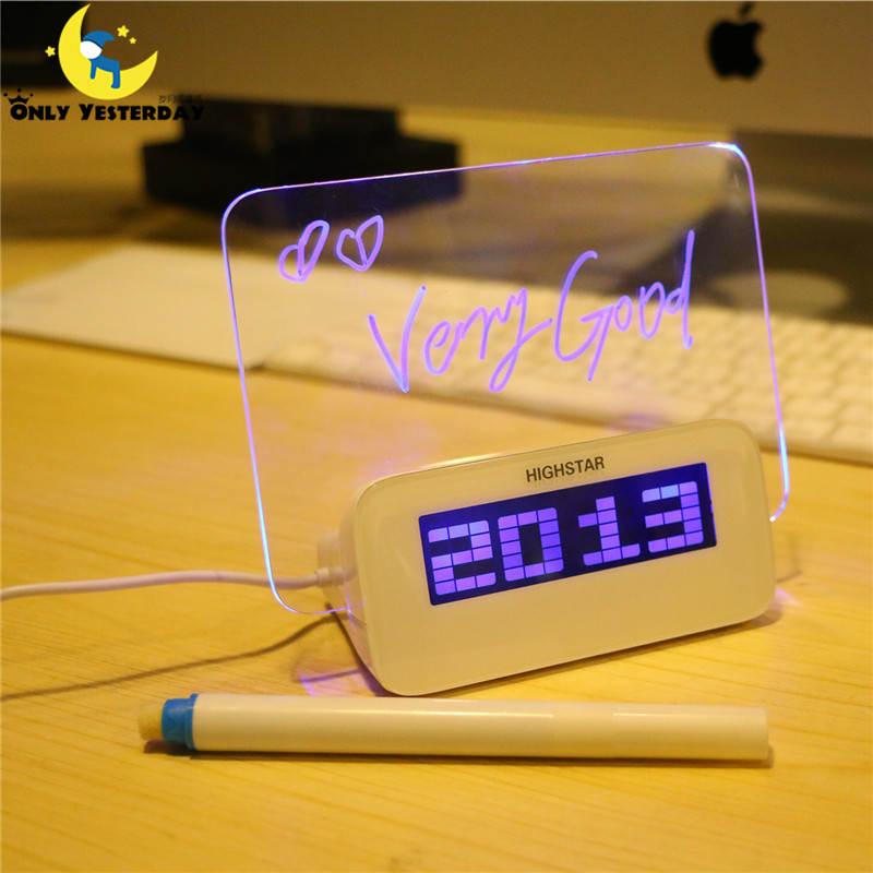 Popular Mini Digital Clock-Buy Cheap Mini Digital Clock