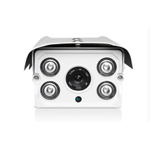 New Super 4MP AHD Camera HD 1920P Waterproof 4PCS Array infrared Security Camera 3MP AHDH System