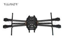 Tarot 650 Carbon Fiber 4 Axle Aircraft Fully Folding FPV Quadcopter Frame Kit TL65B01 F05548