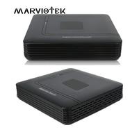 4CH CCTV DVR AHD 1080N 8CH Mini DVR For CCTV Kit VGA HDMI Security System Mini