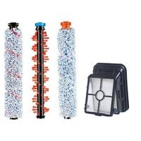 Tapete do Assoalho Multi Função Escova & Filtro Para Bissell Crosswave 1785 Series Vacuum Cleaner Parts Peças p/ aspirador de pó     -