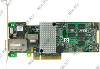 RaidStorage Avago LSI 3ware SAS 9750-4I4E LSI00241 8 port 512MB cache SFF8088 SFF8087 RAID0.1.5.6 PCI-E2.0 x8 Controller Card