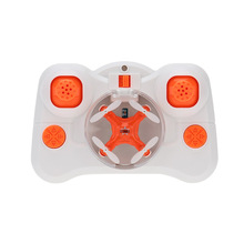 CX-Stars Mini 4CH Mode 2 Quadcopter shatterproof mini helicopter RC Drone RC UAV 4-axis electric toys for children gift