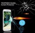 0.2mm 2.5d prima de cristal templado anti-añicos protector de pantalla films para samsung galaxy grand 2 g7106 con el paquete al por menor