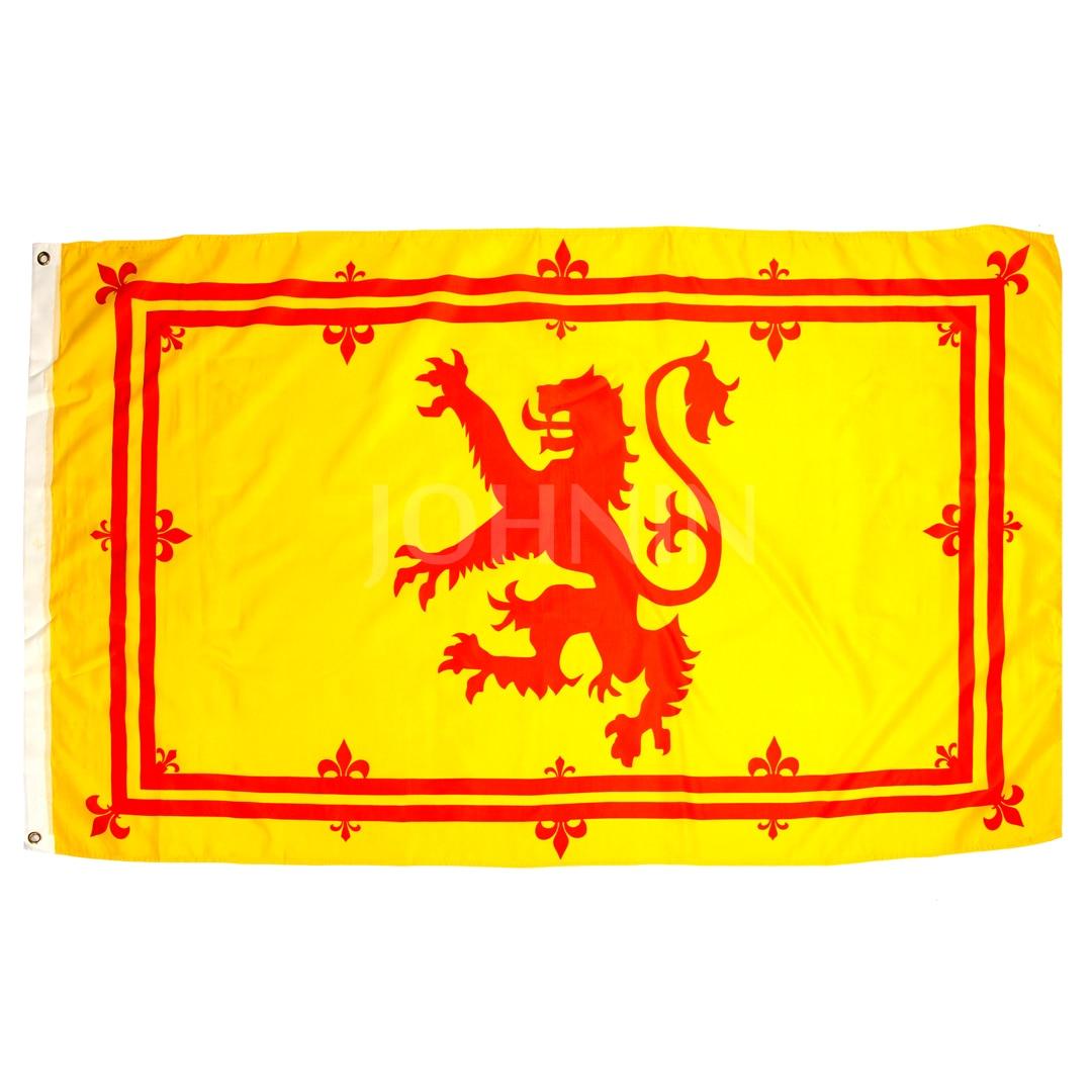 3ft x 2ft France Brittany 90cm x 60cm Flag Banner