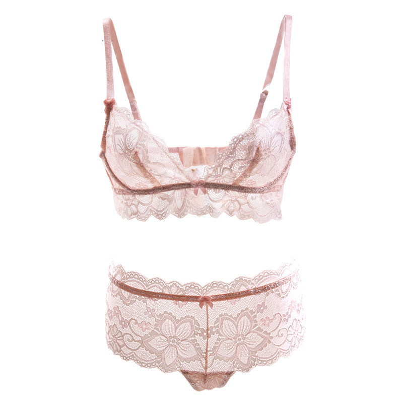 Thin-transparent-lace-embroidery-sexy-bra-set-breathable-comfort-underwear-for-women (1)