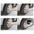 Free Shipping 4pcs Car Auto Tire Pressure Monitor Valve Stem Caps Indicator LED Show 3 Color Alert