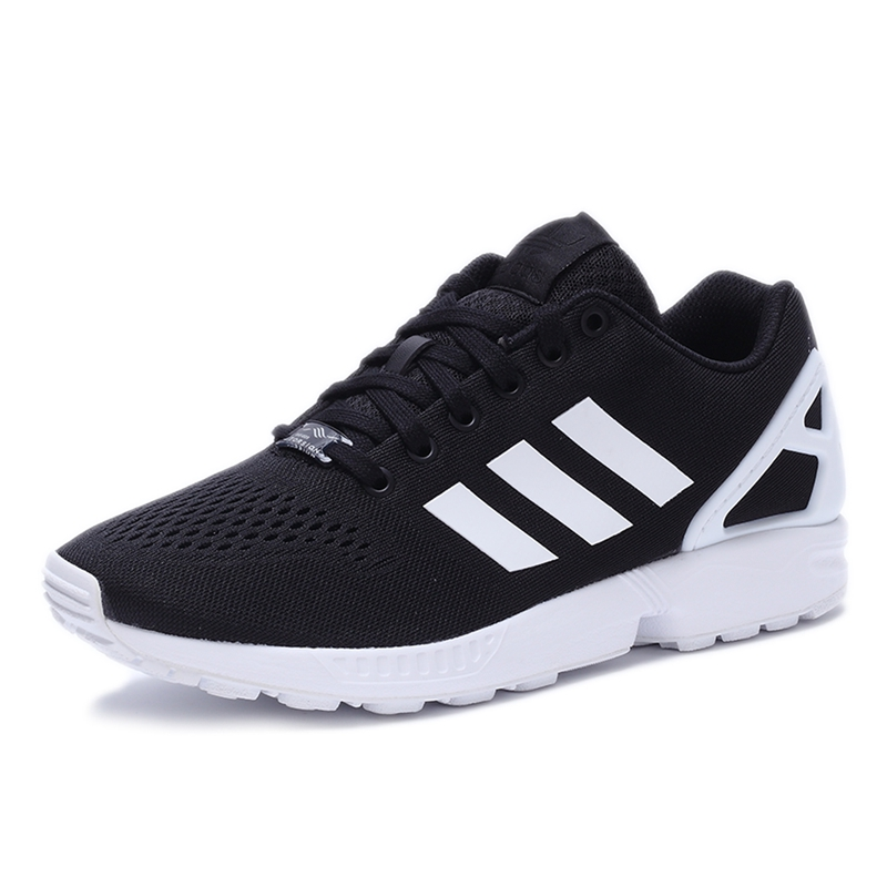 Adidas Originals ZX FLUX EM Running Shoes (S76499) Trainers Sneakers