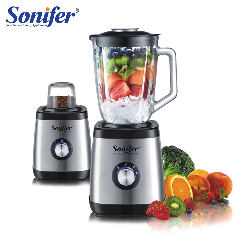 Food Mixers The Babys Auxiliary Food And Electrical Function Of The Multi-functional Fruit Vegetable Mud Small Automatic New Reliable Performance Kitchen Appliances Food Mixers