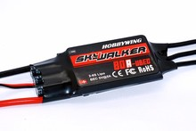 Hobbywing SKYWALKER 2-6s 80A Build-in BEC UBEC Brushless ESC Speed controller for Trex RC 500 helicopter