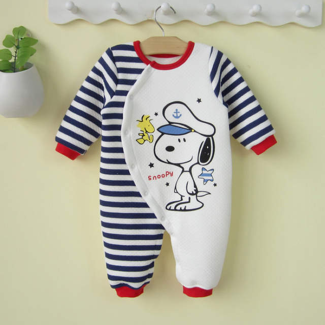 a5971ad7d Online Shop Enterotoxigenic 0-1 year old male baby clothes spring ...