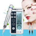 Professional Panel Control Tattoo Machine For Permanent Makeup Eyebrows Lip Tattoo Mricroneedle Therapy Beauty Make up Tool Kit