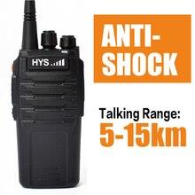 Shipping from RU Moscow Anti-shock 400-480MHz UHF ham radio FM transceiver Handheld Radio TC-P10W walkie talkie with Scrambler