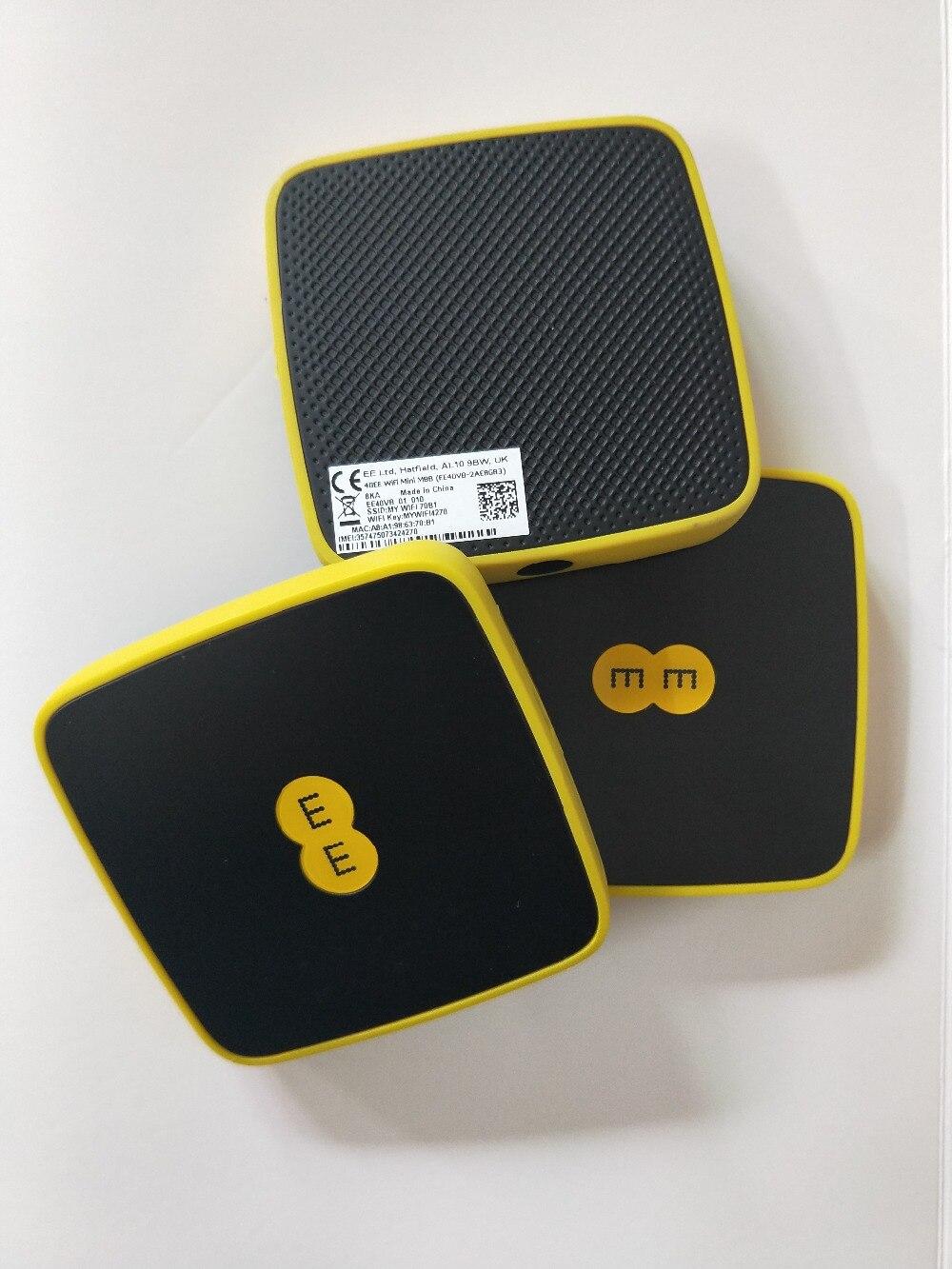 Микро USB 4G LTE Карманный WIfi беспроводной маршрутизатор со встроенной антенной