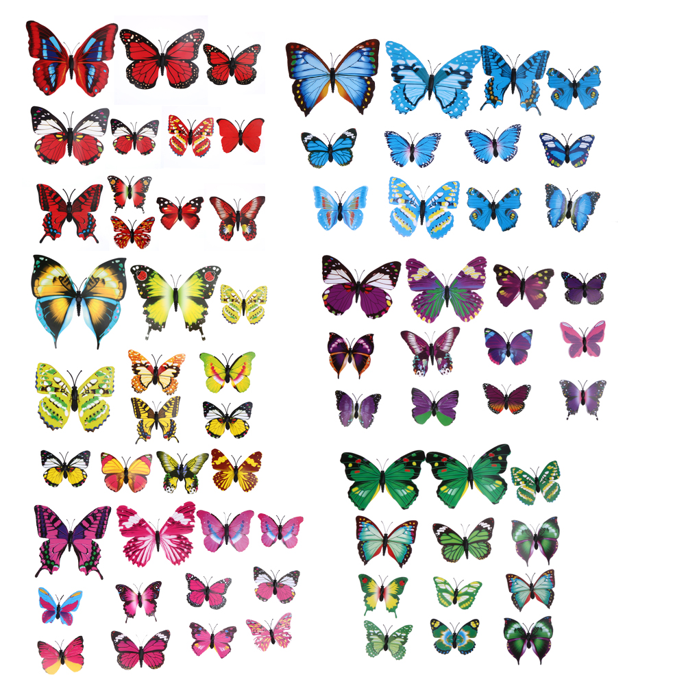 online get cheap magnetic butterflies -aliexpress | alibaba group