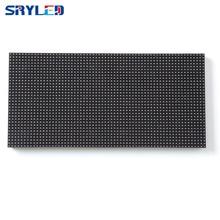 Módulo LED P4 RGB     Módulo de pantalla led SMD Panel LED P3, P4, P5, P6, P7.62, P10 Placa de panel matricial de puntos