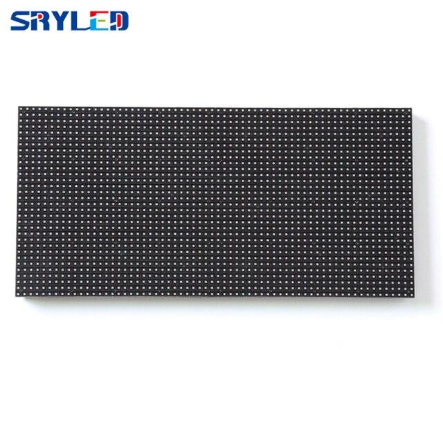 P4 โมดูล LED RGB     หน้าจอ LED SMD โมดูล LED P3,P4,P5,P6, p7.62,P10 Dot Matrix แผง