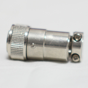 Image 3 - 8 pin male connector for making remote cable for remote controller for CANON or FUJINON ENG lens