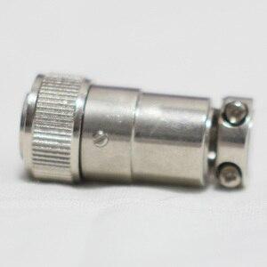 Image 3 - 8 pin stecker für, der fernbedienung kabel für fernbedienung für CANON oder FUJINON ENG objektiv
