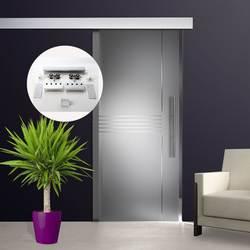 4,9/5,6/6/7,2/8.2FT алюминиевый сплав выполненные матовый серебристый цвет barn раздвижные стеклянные двери системы