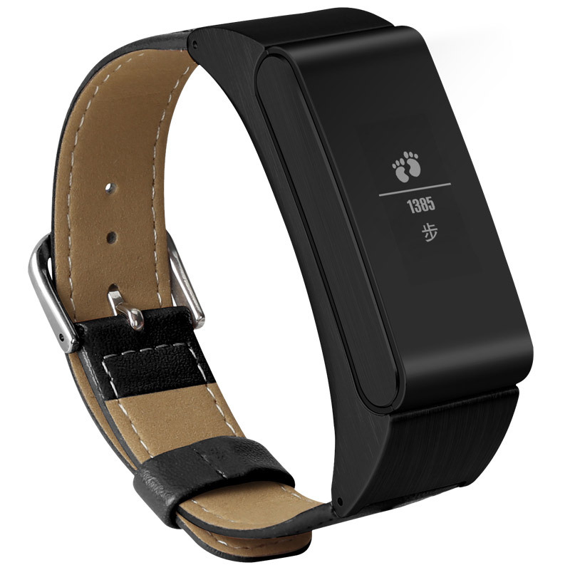 M8 Smart Bracelet Talkband Wireless Bluetooth Headphone Headset Pedometer Fitness Wristband Watch for Android iOS Phone