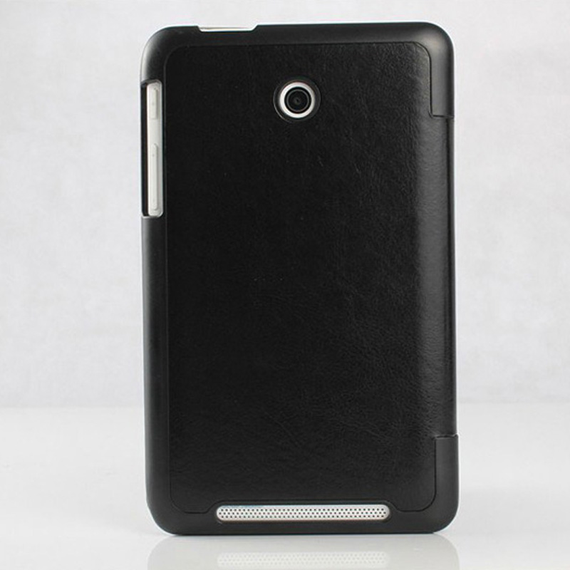 Ultra Slim Crazy Horse Magnetic Folio Stand Luxury Leather Case Cover For ASUS MeMO Pad HD 7 ME175CG ME175KG ME7510KG K00S K00Z