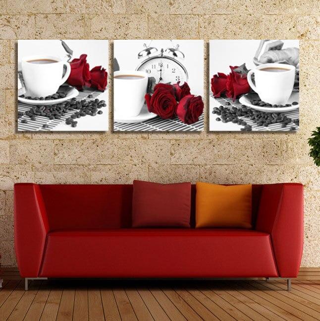 Modern Kitchen Paintings