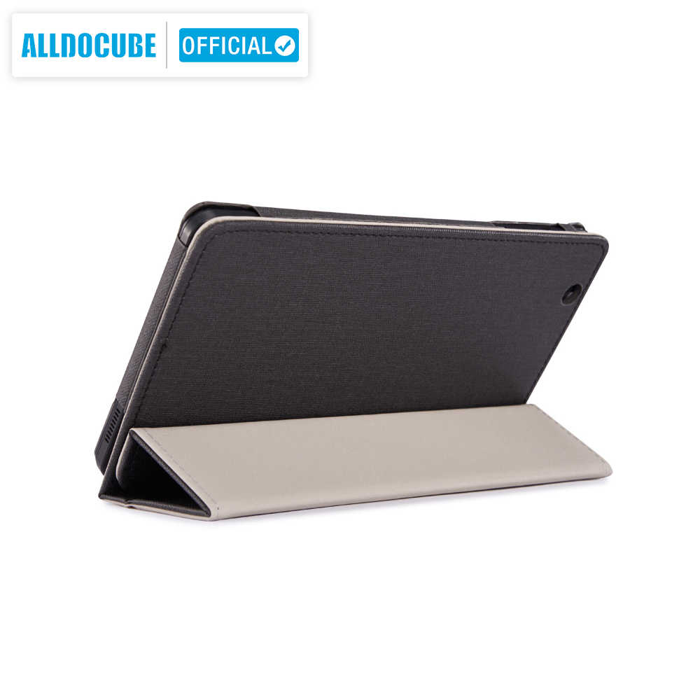 Alldocube M8/IPlay8 Pro Beschermende Cover Pu Leather Folding Stand Case Cover Voor Alldocube M8/IPlay8 Pro Tablet