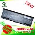 6600 mah batería para dell inspiron 1721 golooloo 530 s vostro 1500 1700 fp282 gk479 gr995 kg479 nr222 nr239 tm980