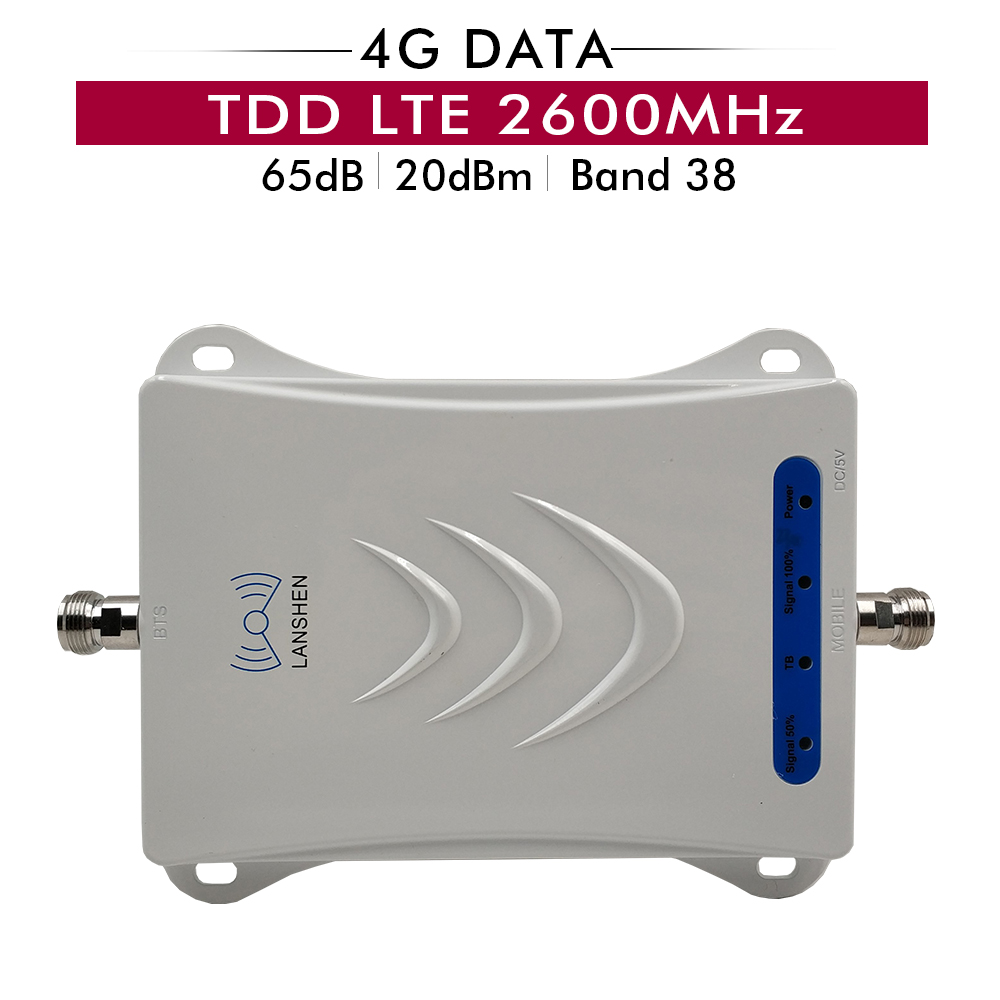 4G TDD 2600 Signal Booster TD LTE 2600 mhz Mobile Phone Signal Repeater LTE Band 38 Cell Phone Signal Amplifier for Saudi Arabia4G TDD 2600 Signal Booster TD LTE 2600 mhz Mobile Phone Signal Repeater LTE Band 38 Cell Phone Signal Amplifier for Saudi Arabia
