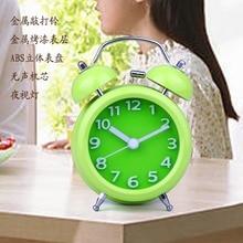 Candy Colors Creat Portable Table Alarm Clock Electronic Desk Clock Quartz Reloj Despertador De Cabeceira Tabanca Lazer ve led