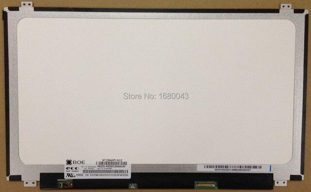 Бесплатная доставка NT156WHM-N12 LP156WH3 ( тп ) ( S1 ) N156BGE-EA1 B156XTN03.1 N156BGE-EA2 ноутбук тонкий из светодиодов 15.6 eDP 30pin глянцевый