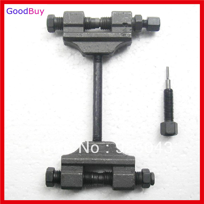 US Motorcycle Chain Breaker Extractor Tool Chain Cutter Breaker Tool for Scooter