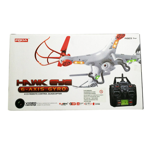 Remote Control Airplane Skywalker X8 RC Drone With Carema HD 03mp Predator Drones Plane