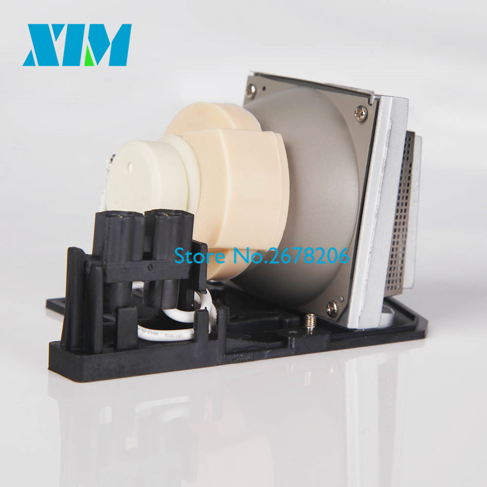 Image 5 - High Quality EC.K0100.001 for Acer X110 X110P X111 X112 X113 X113P X1140 X1140A X1161 X1161P X1261 X1261P Projector lamp-in Projector Bulbs from Consumer Electronics