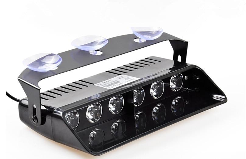 6 φώτα έκτακτης ανάγκης LED - Φώτα αυτοκινήτων - Φωτογραφία 1