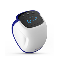 Home use Portable electric Arthritis pain relief laser device medical apparatus Touch screen massage