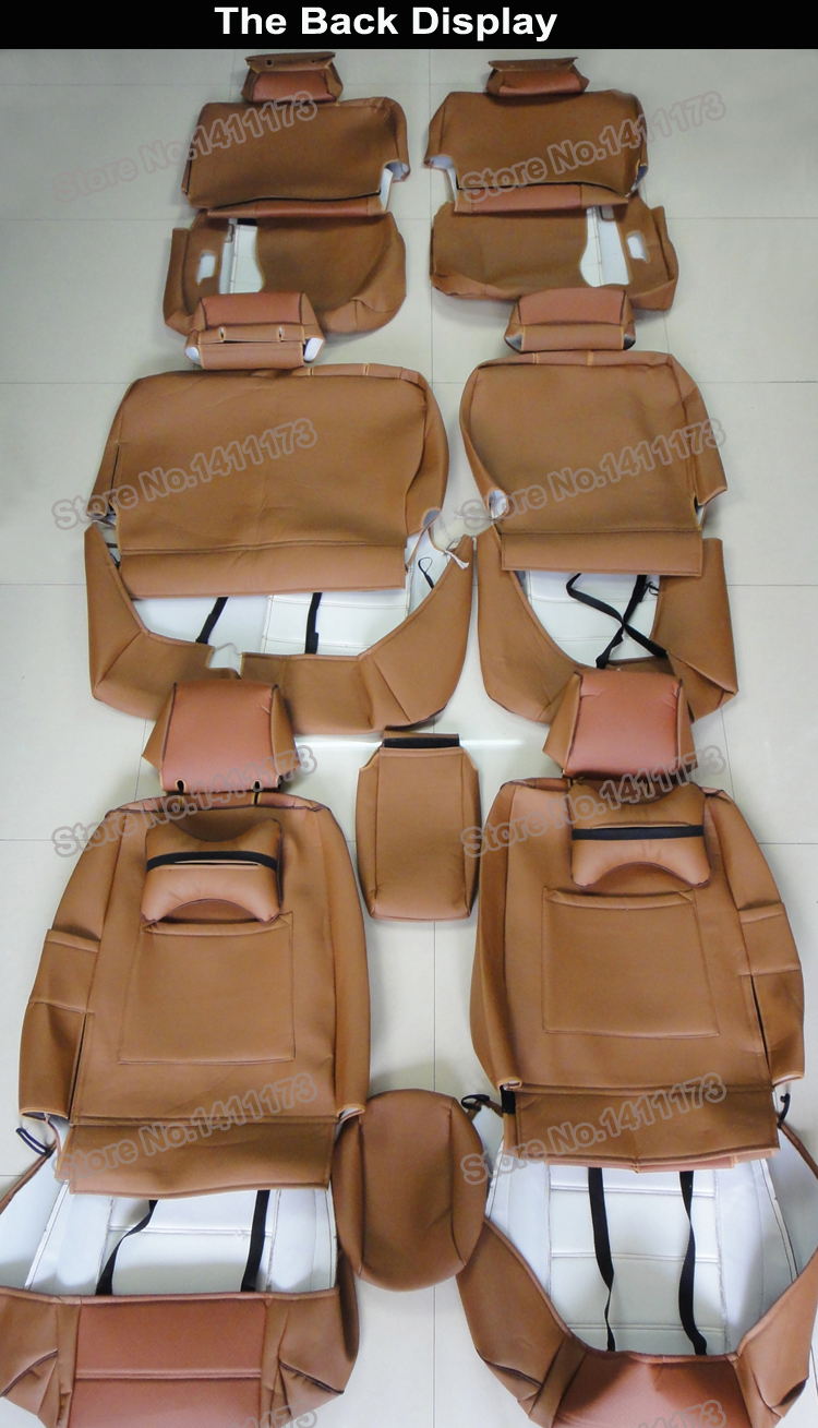 458 car seat cover set  (1)