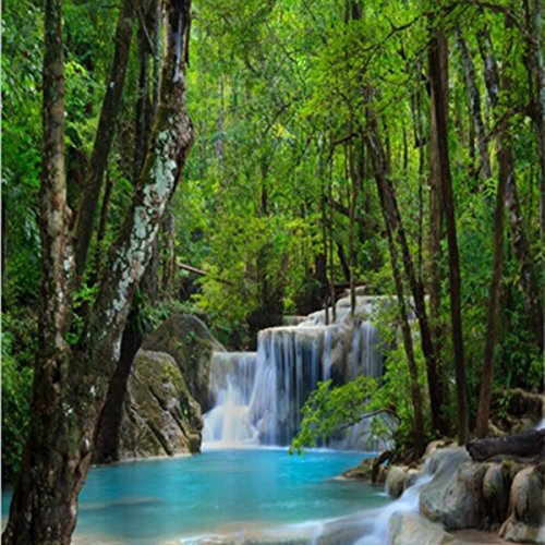 aliexpress : buy beddinginn new upgrade 3d vivid waterfall