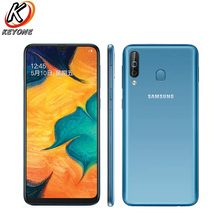 New Samsung Galaxy A40s A3050 LTE Mobile phone 6.4