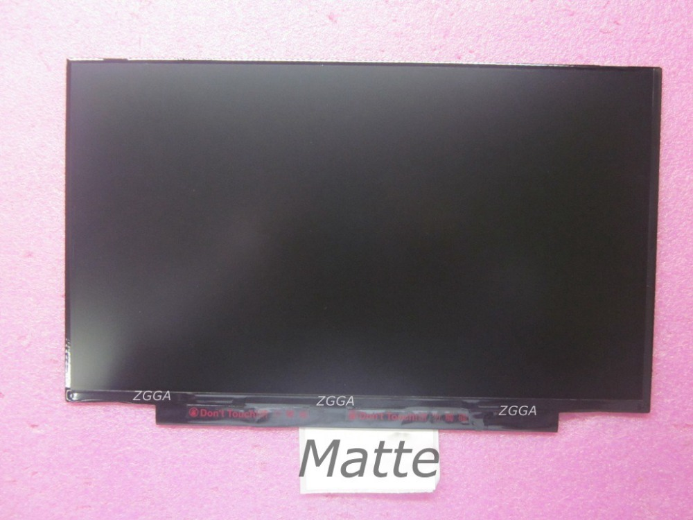 Genuine HD Non-TP Full Laptop LCD Panels Screen for Lenovo ThinkPad X1 Carbon 1th 34xx 04Y1575 04Y1574 B140XTN02.5 N140BGE-LAA