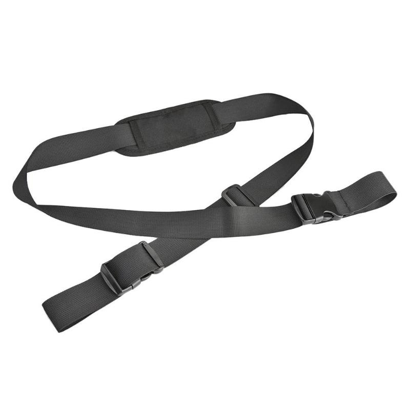 Nylon Electric Scooter Skateboard Hand Shoulder Carrying Back Belt Heavy Weight Bearing Shoulder Strap Bicycle Strap