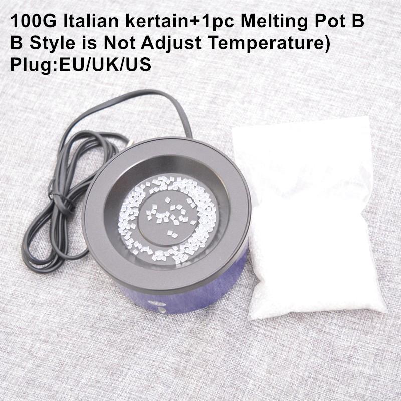 Glue pot B+100g 01