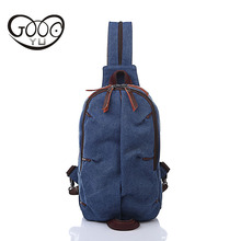 GOOG.YU New canvas shoulder bags Caterpillar - shaped body wrinkle design mini backpack multi-functional backpacks