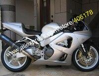 Лидер продаж, классическая обтекателя Для Honda CBR900RR 929 2000 2001 CBR900 929RR CBR929 00 01 CBR929RR Обтекатель Kit (литья под давлением)