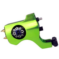 Motor Tattoo Machine Red Paul Deli Grab Line Interface Tattoo Material Landscaping Equipment Tools Beauty Tools