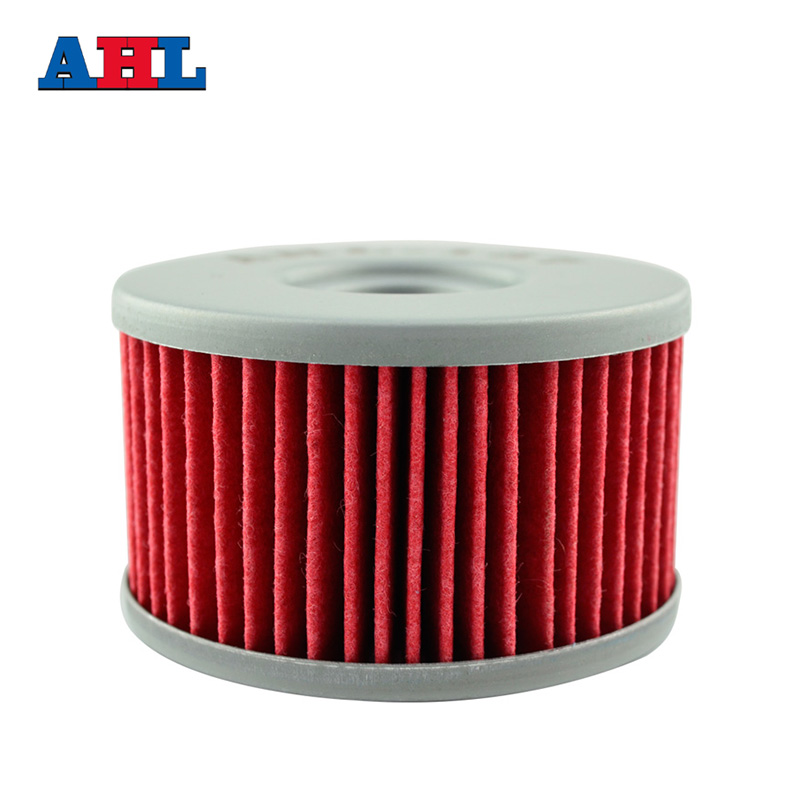 Motorcycle <font><b>Parts</b></font> Oil Grid Filters for SUZUKI DR650S DR650SE <font><b>DR650</b></font> DR800 DR600 DR500 SP600 SP500 GSX750 BOULEVARD S40 LS650 XF650 image