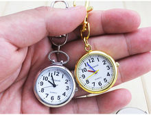 Nurses Pocket Fob Watch
